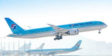 Korean Air groeit door overname concurrent Asiana