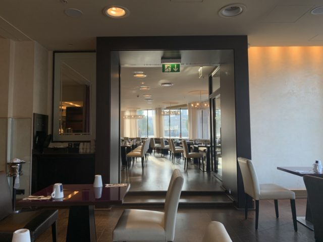 Review: Sheraton Hotel Stockholm