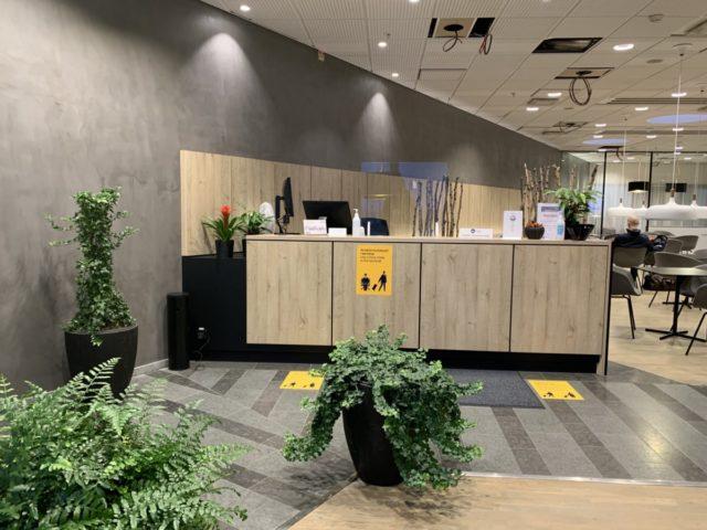 Review: Norrsken Lounge, Stockholm Arlanda Airport