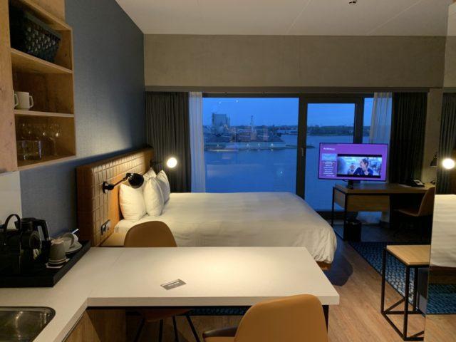Residence Inn Amsterdam Houthavens