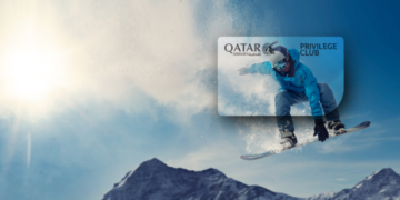 Tot 49% minder Qmiles voor Award vluchten Qatar Airways