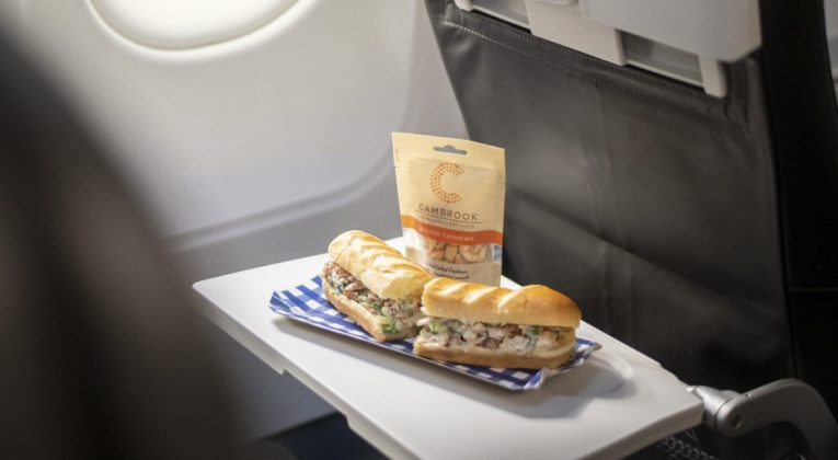 British Airways serveert sterrenwaardige maaltijden in Europese Economy Class