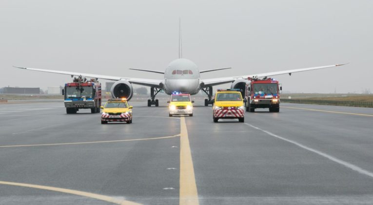 Qatar Airways viert 10-jarig jubileum in België (Bron: Qatar Airways)