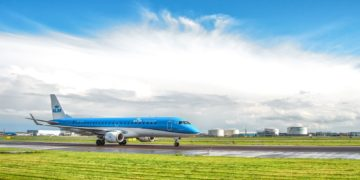 KLM verlengt gunstige boekingsvoorwaarden