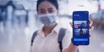 Tripset is de nieuwe reisadviezen app van Airbus (Bron: Airbus)