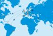KLM Interactieve Covid-19 kaart